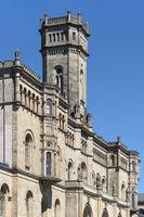 Hannover - Welfenschloss, Universität, Deutschland