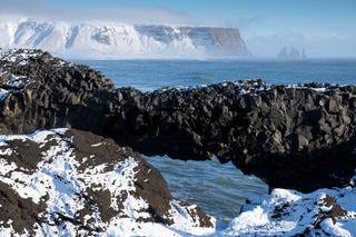 Cape Dyrholaey, Iceland