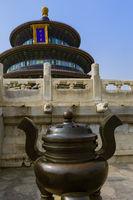 Temple of heaven - Beijing China