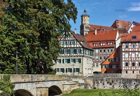 Schwäbisch Hall, Germany
