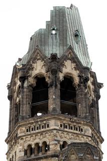 Gedaechtniskirche 003. Berlin