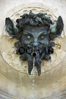 demon gargoyle