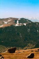 Bucegi Mountains (South Carphatians)
