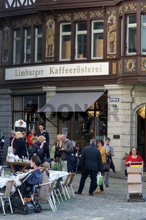 Café Limburger Kaffeerösterei