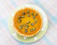 Pumpkin Cake, Delicious flavor.