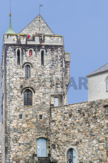 Rosenkrantz Tower Bergen Norway