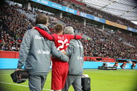 1. BL: 19-20: 12. Sptg.  Bayer 04 Leverkusen - SC Freiburg