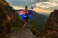 Celebrate Australia Day Blue Mountains
