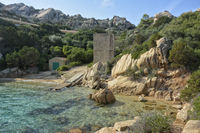 Sardinia Porto Rafael 2