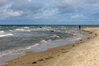 Beautiful bay Rügen, germany