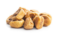 Sweet dried figs.