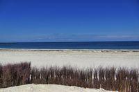 Island Dune - North beach