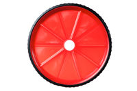 wheel from fitness gym roller
