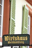 symbol picture tavern
