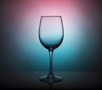 Abstract, Wine glass, design, party, menu , wine map, gradient lighting,