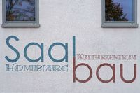 Saalbau Cultural Center Homburg