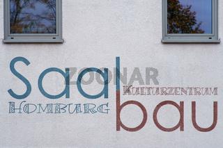 Saalbau Kulturzentrum Homburg