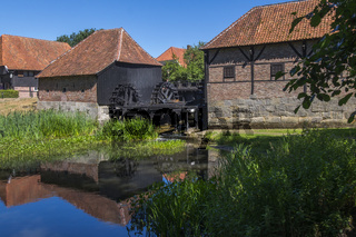 Oostendorper Wassermühlen, Haaksbergen