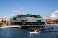 Danish Architecture Center DAC in Copenhagen, Denmark