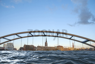 Klimawandel in Hamburg