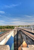 Pakmun Dam