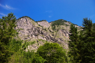 Bergimpressionen am Obersee