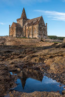 The Auld Kirk in St  Monans, Scotland