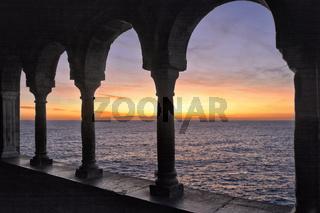 Porto Venere Italien