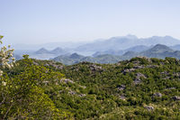 Skadar Lake National Park, Montenegro, Eastern Europe