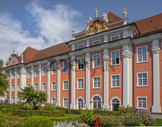 Neues Schloss, Meersburg am Bodensee