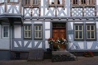 Duchscherer house Hadamar