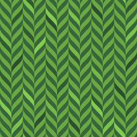 Seamless vertical leaves background. Editable colors. Tiled.
