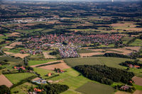 City of Seppenrade, Germany