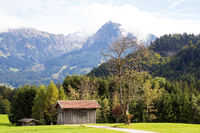 Bavarian Landscape 027. Germany