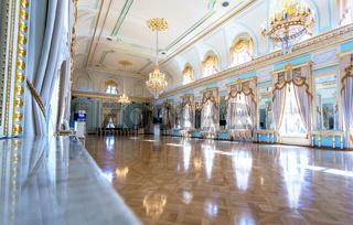 Konstantinovsky Palace (Federal Palace of Congresses)