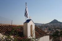 Athens, Ekklisia Agios Georgios Stratonos church