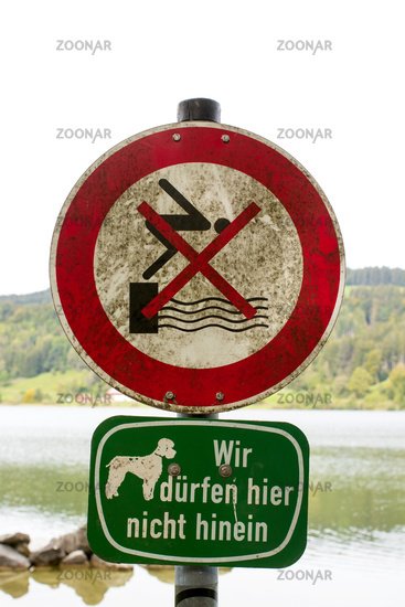 Signs in Allgaeu. 013