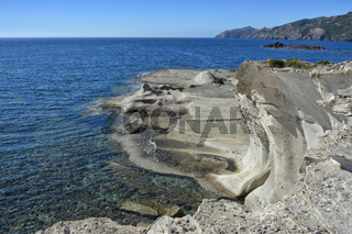 Sardinien Westkueste
