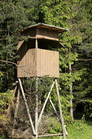 high seat for hunting