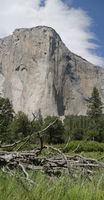 yosemite national  park amazing nature