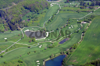 Kandern, Golfplatz