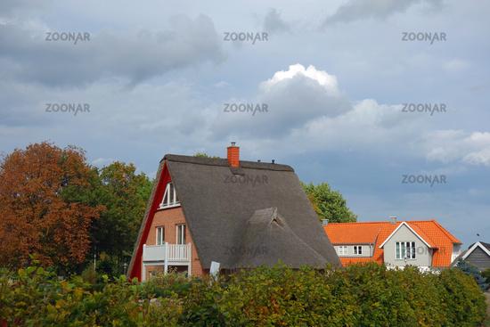 Holiday homes on the Baltic Sea