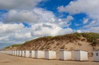 Beach Paal 9 Texel