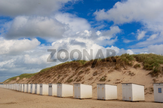 Strand Paal 9 - Texel