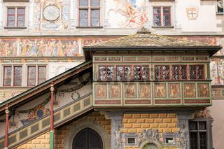 Rathaus 003. Lindau