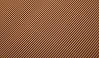Background pattern of brown packaging cardboard