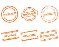 Upgrade Stempel - Upgrade stamps
