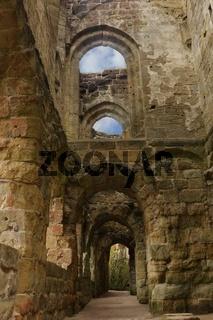 Monastery in Oybin