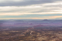 American prairie