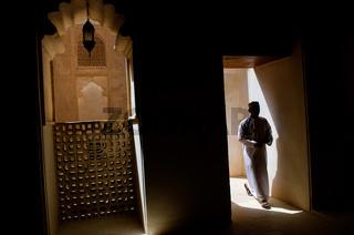 Historical Oman